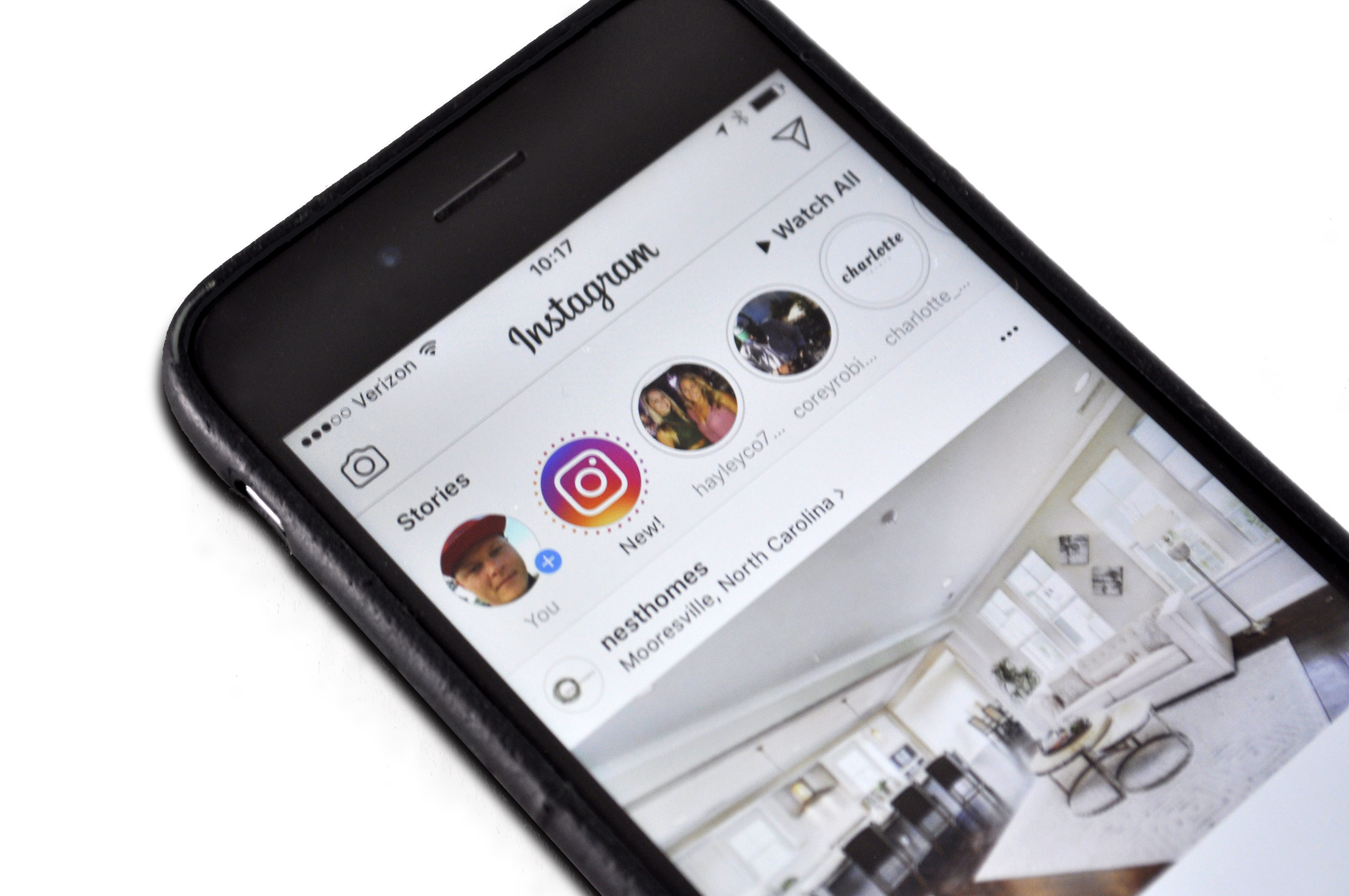 How To Add Videos To Instagram Story